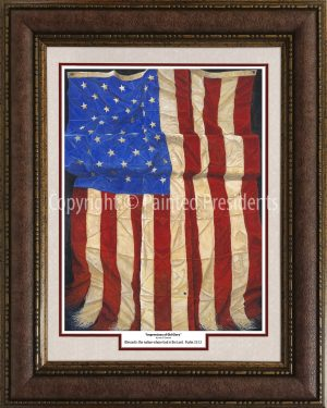 Impressions of Old Glory by Jack E. Dawson - 083 - 1216 - DM - 8235